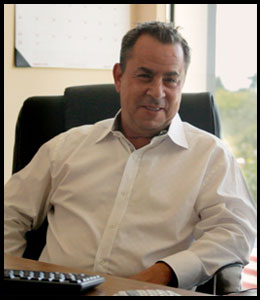 Ira Schwartz - VP & Director of Procurement